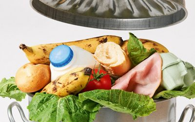 Jak ograniczyć marnowanie żywności wszkołach?