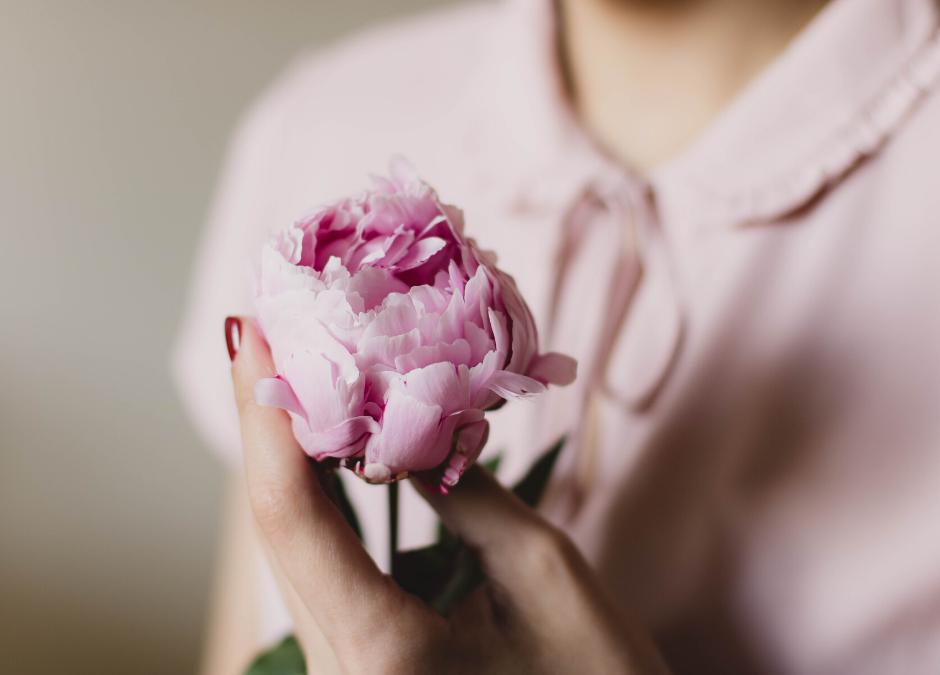 Ekologiczny prezent naDzień Kobiet